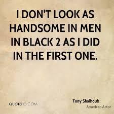 Tony Shalhoub Quotes Quotehd