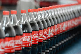 coca cola distribution coke tweaks its business model again wsj