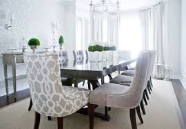 nailhead dining chairs dining room. Amazing Nailhead Dining Chairs Canada Furniture Round Back For Tufted With Nailheads Modern Room .