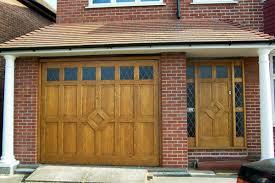 Garage Door wood garage doors photographs : wood garage door design decorating door ideas design throughout ...