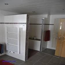 Dusche Exquisit Trennwand Dusche In Badezimmer Ideen Wanne Und