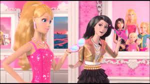 PHIM HOẠT HÌNH BÚP BÊ BARBIE, NGÔI NHÀ TRONG MƠ Barbie 2016 Phần Mới Tập 13  - CPPmag