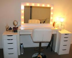 vanity set with lights for bedroom beautiful bedroom vanity with lighted mirror lovely bedroom ideas classy