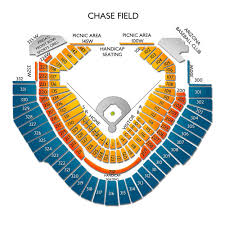 Chase Field Seating Chart Infield Reserve San Diego Padres At Arizona Diamondbacks Tickets 4 18 2020