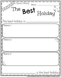 first grade writing prompts for winter opinion writing prompts first grade opinion writing prompt the best holiday