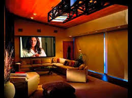 simple home theater ideas. best home theater room design ideas youtube simple house n