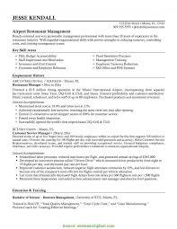 Bar Manager Resume Examples Regular Marketing Manager Summary For Resume Account Manager Resume 18