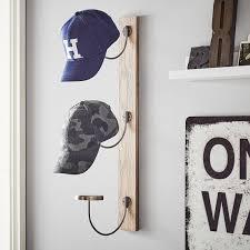 baseball hat wall display off 60