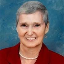 Doris Betty Coker Obituary - Visitation & Funeral Information