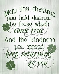 Irish Quotes About Life Famous Irish Quotes About Life Pleasing 100 Best Irish Blessings 12