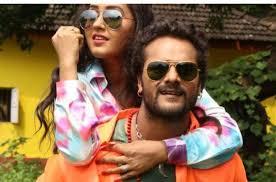 bhojpuri actor khesarilal yadav and
