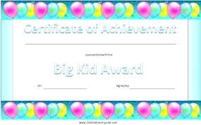 Employee Award Diploma Certificate Template Of Completion