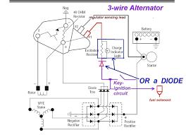 gm 3 wire alternator wiring diagram kuwaitigenius me denso 2 wire alternator wiring diagram elegant gm 2 wire alternator wiring diagram best of 3