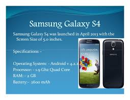 galaxy s4 screen size samsung galaxy s6 next is what
