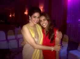 Troll blames English Vinglish's Priya Anand for Sridevi, Sujata Kumar's  demise; she gives apt reply | Celebrities News – India TV