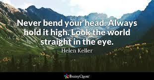 Helen Keller Quotes Adorable Helen Keller Quotes BrainyQuote