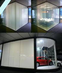 switchable privacy glass doors mm thickness switchable privacy smart glass used