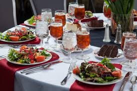 Weddings In Nwa By Event Group Catering | 479.444.8626