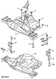 John deere lx288 starter wiring diagram