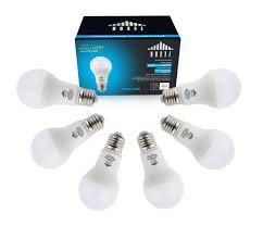 100 Watt Equivalent A19 Led Light Bulb Led Light Bulbs 100 Watt Equivalent E26 A19