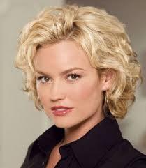 Hair Style For Women Over 50 fresh and vivacious short hairstyles for women over 40 short wavy 4994 by wearticles.com