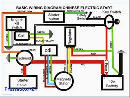 chinese scooter wiring diagram vienoulas info on chinese buggy cdi taotao 50cc scooter wiring diagram at Chinese Scooter Wiring Diagram