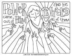 These free printables are perfects on those cold winter days. Bible Story Coloring Pages Winter 2018 2019 Illustrated Ministry