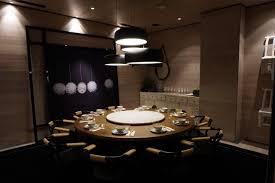 Lotus Restaurant  Dumpling Bar  The Galleries Sydney  For - Private dining rooms sydney
