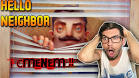 Image result for albanian tv hello neighbor