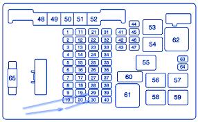 2006 gmc savana 3500 fuse panel vehiclepad gmc savana fuse box diagram diagrams schematic my subaru