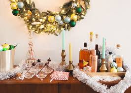 Mid Century Christmas: Decor and More | Crate & Barrel Blog
