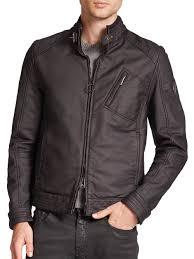 thoughts on belstaff h racer jacket