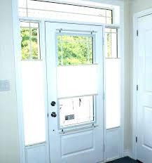 glass front door window coverings front door window curtains front door window treatments arched front door glass front door window