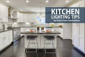 kitchen lighting tips. Kitchen Lighting Tips O