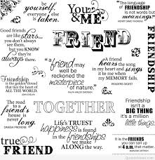 press sts friends forever es