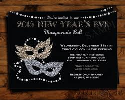 Masquerade invitations   Masquerade invitations, New years eve invitations,  Party invite template