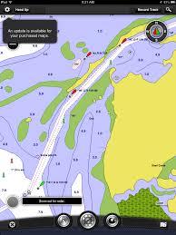 I Marine Apps Garmin Bluechart Mobile Chart Updates
