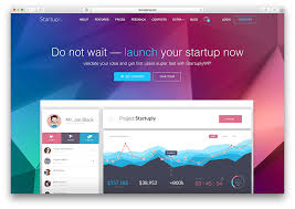 40 Best Landing Page Wordpress Themes For Apps Products And