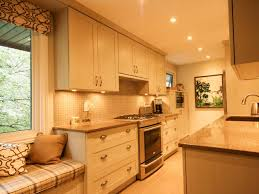 Galley Kitchen Remodeling Pictures Ideas  Tips From HGTV HGTV - Kitchens remodeling