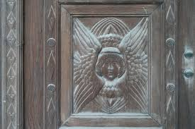 Wooden Window Frame Crafts Free Images Wing Window Religion Craft Cemetery Furniture