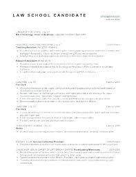 Law Student Sample Resume Sample Student Resume For Internship ...