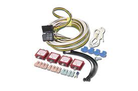 towed vehicle taillight wiring diode kit demco manufacturing co wiring harness for towing jeep at Wiring A Towed Vehicle