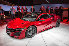 2018 acura hybrid.  Hybrid Honda Will Launch New Electric Plug In Hybrid Models 2018 With Regard To  Acura Sports For Hybrid