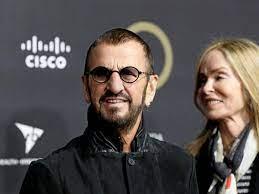 Ringo Starr: Ex-Beatle feiert seinen 80 ...