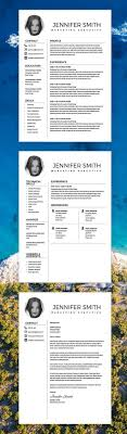 25 Unique Marketing Resume Ideas On Pinterest Resume Job