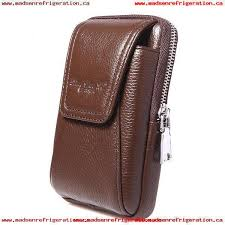 leather belt loop phone pouch holster retro cell phone larger image