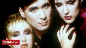 Cult Human League label comes out of the shadows - BBC News