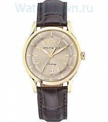 Мужские наручные <b>часы PHILIP WATCH 8251180006SUNRAY</b> в ...
