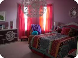 tween furniture. Wonderful Furniture Tween Bedroom Furniture Design With Pink Bed Frame And Headboard Also  Curtain