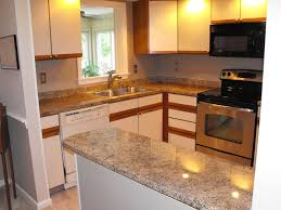 decorative concrete countertop resurfacing